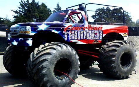 video de monster truck coloriage monster truck 224 imprimer