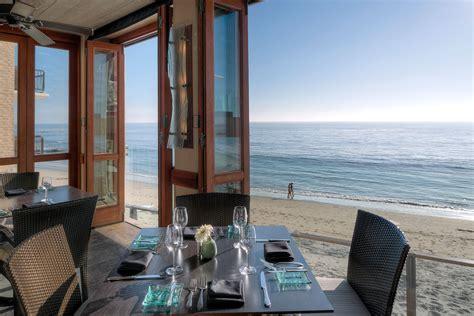 restaurants  laguna beach cbs los angeles