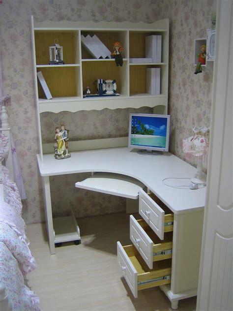 libreria personale scrivania ad angolo con alzata serie quot princess quot 813