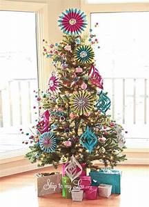 Christmas Tree Decorating Ideas 2017