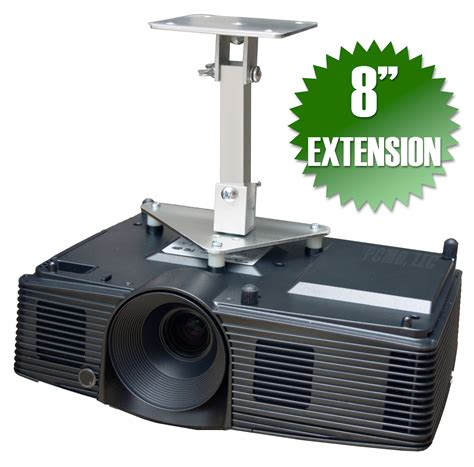 projector ceiling mount for infocus in2124a in2126a in2128hda