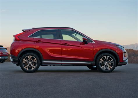 The sporty suv that's ready for action. Mitsubishi Eclipse Cross SUV review   Parkers
