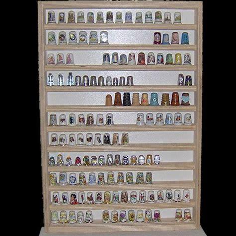 v75 vitrine murale 41 x 52 x 5 cm rangement d 201 192 coudre collection petit objet ebay