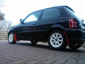 Nissan Micra K11 : nissan micra sport k11 1 0l ideas help micra ~ Dallasstarsshop.com Idées de Décoration