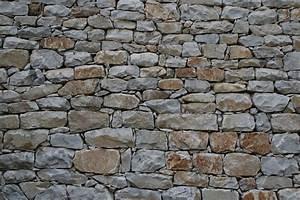 Steine Für Eine Mauer : natursteinmauer ~ Michelbontemps.com Haus und Dekorationen