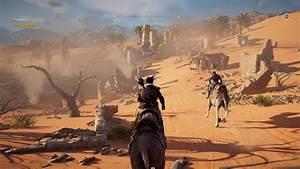 Assassin's Creed Origins Notebook und Desktop Benchmarks ...