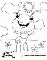 Coloring Pages Captain Underpants Shorts Pants Getcolorings Printable Getdrawings sketch template