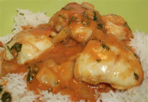 cuisiner les joues de lotte curry de joues de lotte balade gourmande de cécile