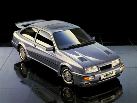 Ford Cars Of The 80s by The 10 Best Cars Of The 1980s According To You