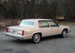 88deville 1988 Cadillac Deville Specs  Photos