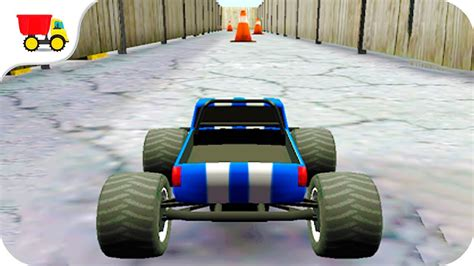 Along with outstanding race cars and sports cars, you can also test drive plenty of other vehicles as well. Car Racing Games - Toy Truck Rally 3D - Gameplay Android ...