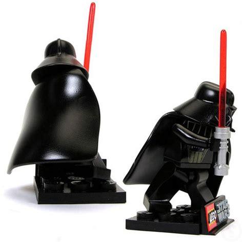 darth vader lego l lego gentle wars darth vader maquette exclusive