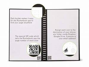 rocketbook everlast reusable smart notebook free download With rocketbook everlast letter erasable notebook