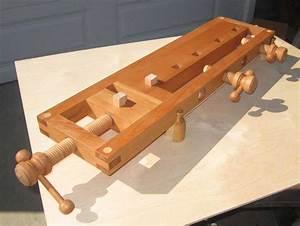 The Modern Milkman's Portable Workbench