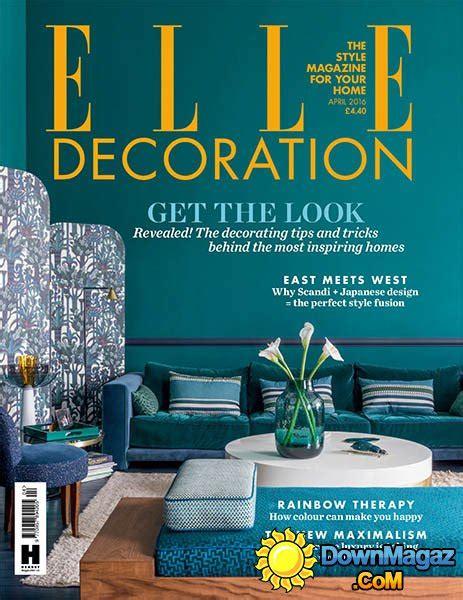 home decor magazines uk decoration uk april 2016 187 pdf magazines