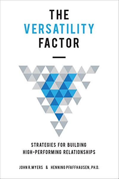 versatility factor strategies  building