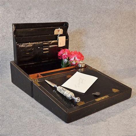 box letter writing images  pinterest desks