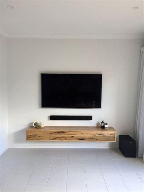collie floating tv unit   living room tv floating