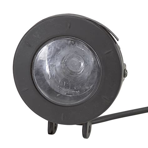 12 volt dc led headlight utility light cosmetic