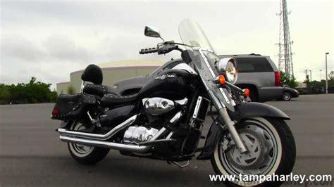 Used 2006 Suzuki Boulevard C90t Motorcycle For Sale Panama