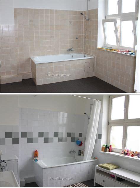 Fliesenkleber Badezimmer by Mein Badezimmer Vorher Nachher Deko Heim Badezimmer
