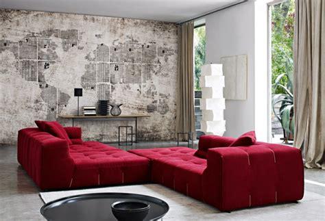 Tapeten Ideen Wohnzimmer by 71 Wohnzimmer Tapeten Ideen Wie Sie Die Wohnzimmerw 228 Nde
