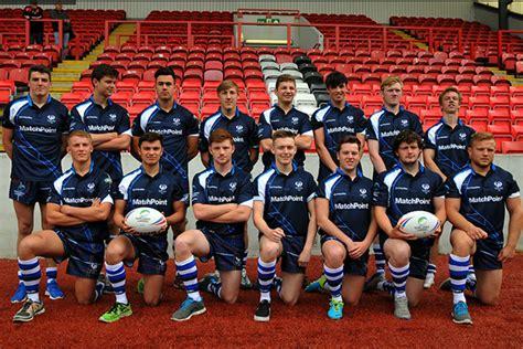 Scotland Rugby Team 2018