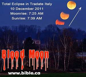 Three Blood Moons Jesus Returns - Pics about space