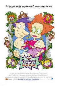 Busta Rhymes Halloween by The Rugrats 1998 90sreviewed
