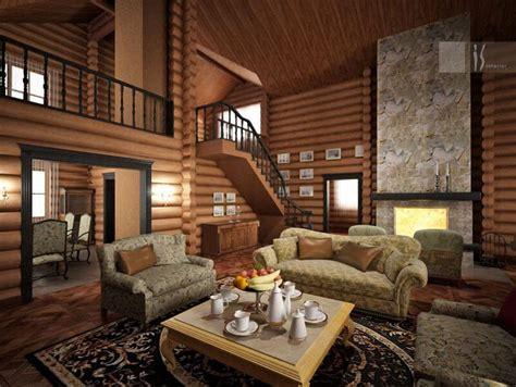 country style living room ls идеи интерьера для деревянного дома dekodiz ru