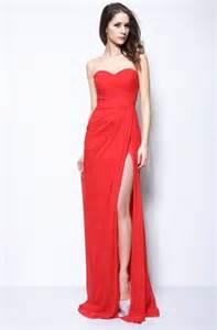 prix d une robe de mariã e robeenfolie magnifique robe pour mariage bustier noué avec l 39 ouverture sur la jupe