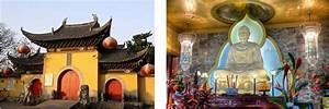 Sacred Spaces - Buddhism and Hinduism: Compare and Contrast