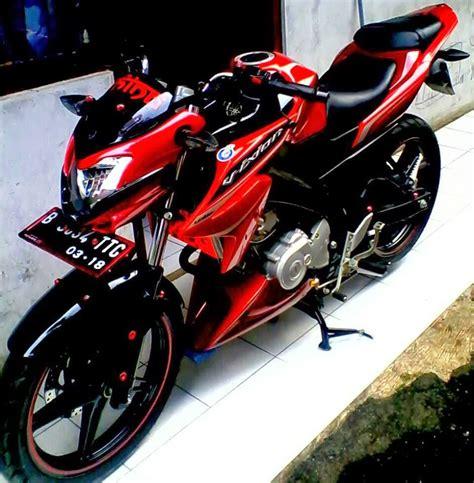 Yamaha Vixion New by Modifikasi Motor Yamaha 2016 Modifikasi Yamaha New Vixion M1