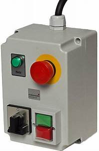 Controls With Zero Voltage Release For Backfitting