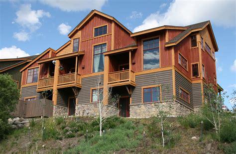 Silverthorne Colorado Lodging Vacation Rentals Condos