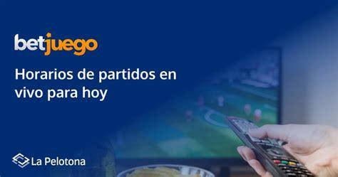 Aquí está el calendario más completo de los partidos transmitidos en latinoamérica y españa hoy, mañana y hasta el fin de semana en canales como directv sports , espn , fox sports, dazn. Horarios de Partidos de Fútbol Televisados Para Hoy en Vivo
