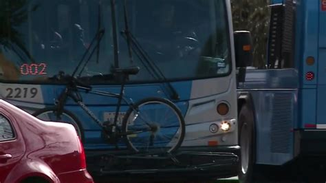 Cyclist Hit And Killed By Bus On Ut Campus Identified