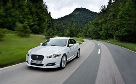 Xf Hd Picture by Jaguar Xf Hd Wallpapers Hd Pictures