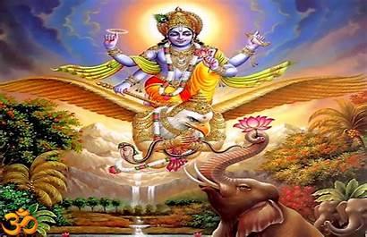 Vishnu Bhagwan Lord Krishna Wallpapers God Radha