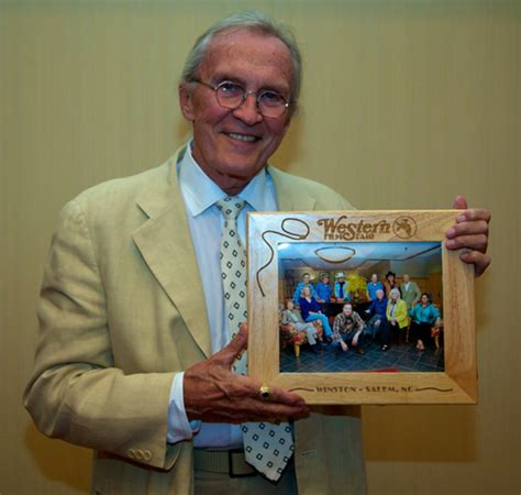 """Roy Thinnes of """"The Invaders"""" NEWS"""