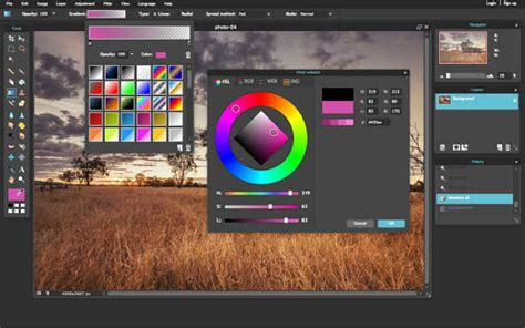 Best Photo Editor Free Free Photoshop The Best Web Browser Applications