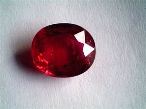 2.5 Carat Natural Real New Burma Ruby Gemstones - Sold Gems