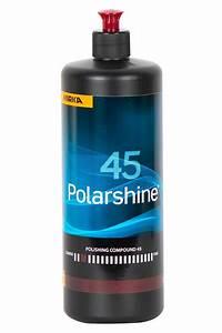 Polarshine 45 Polishing Compound