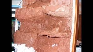 Steinoptik Wand Selber Machen : wanddeko selber machen wand selber bauen wanddeko selber basteln youtube ~ A.2002-acura-tl-radio.info Haus und Dekorationen