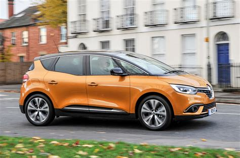 renault scenic renault scenic 2016 review parkers