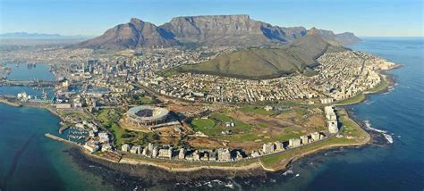 Internship Volunteer And Study Abroad In Cape Town South