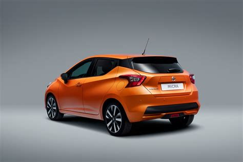 Nissan Car : 2018 Nissan Micra Nismo Looks Hot, But Will It Receive The