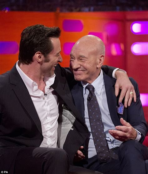 patrick stewart laughing patrick stewart tells a nsfw story about circumcision and