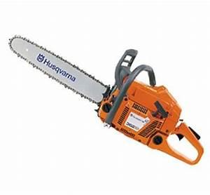 Husqvarna Chainsaw 362xp  365  372xp Factory Repair Manual