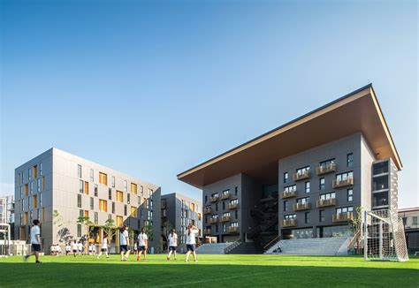 Singapore International School Of Bangkok On Behance
